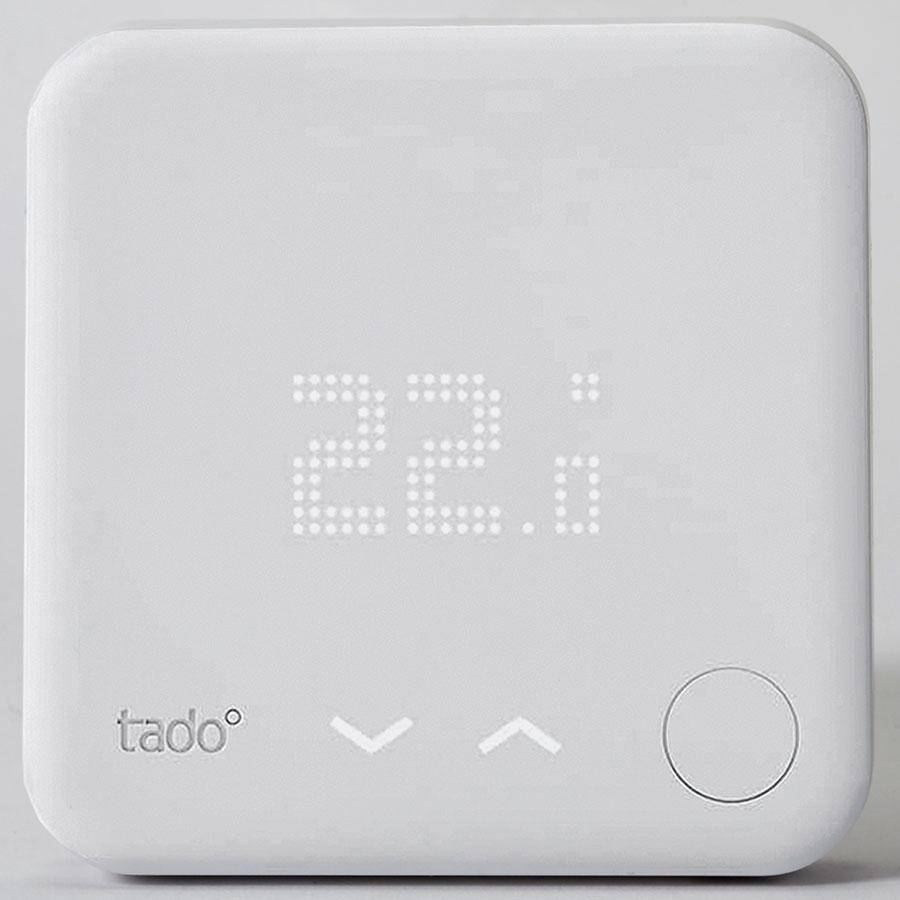 Tado V3+ Kit de démarrage thermostat intelligent -