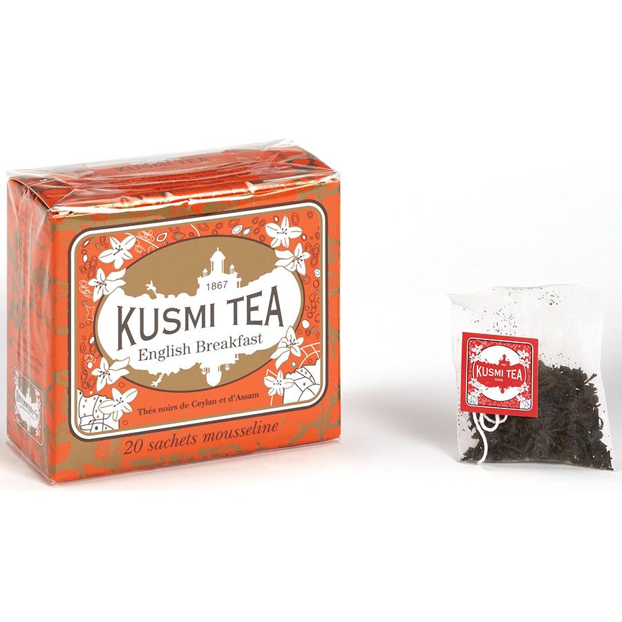 Kusmi Tea English Breakfast -