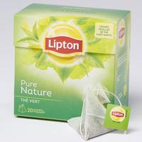 Lipton Thé vert Pure Nature