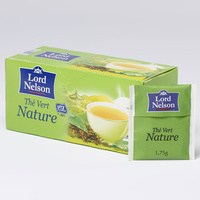 Lord Nelson (Lidl) Thé vert nature