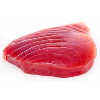 Tranche de thon albacore