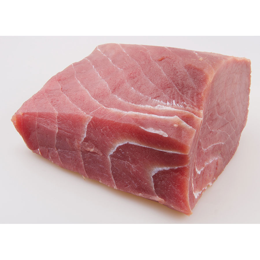 Filet de thon albacore  -