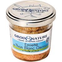 Groix et Nature Emietté de thon blanc germon (2)