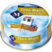 Monoprix Thon blanc