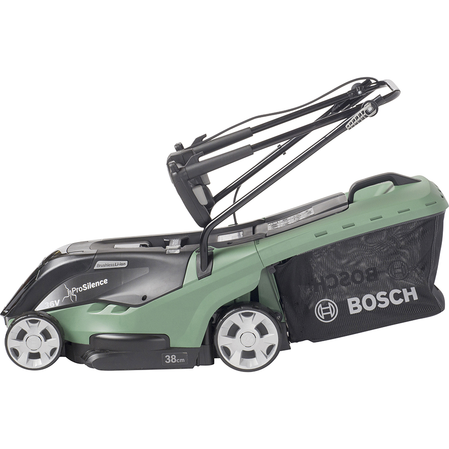 Bosch UniversalRotak 36-550 - Vue pliée