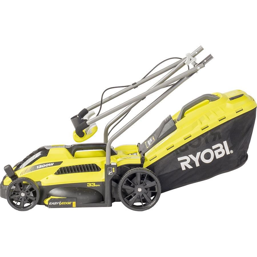 Ryobi RLM13E33S - Vue pliée