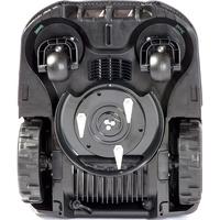 Bosch Indego S+ 400 - Vue du dessous