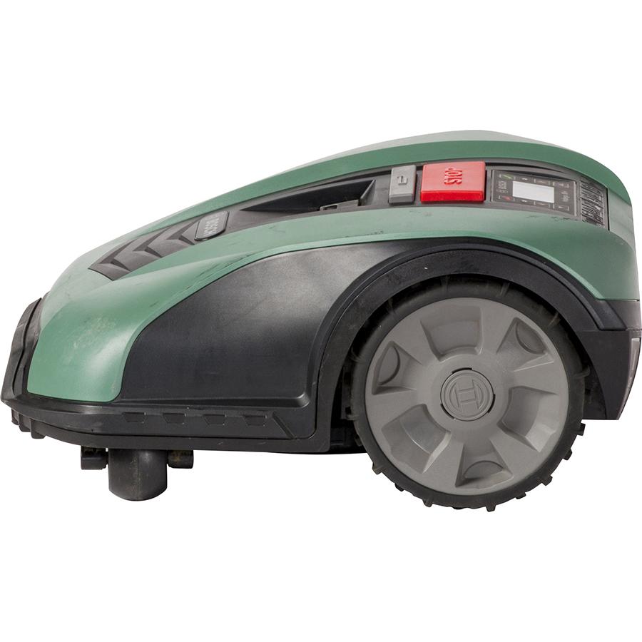 Bosch Indego M700 - Vue de côté