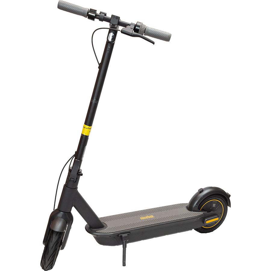 Ninebot KickScooter Max G30 - Vue principale