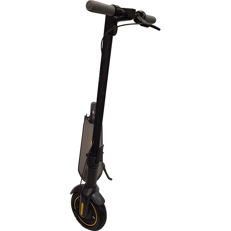 Ninebot KickScooter Max G30 - Vue avant.