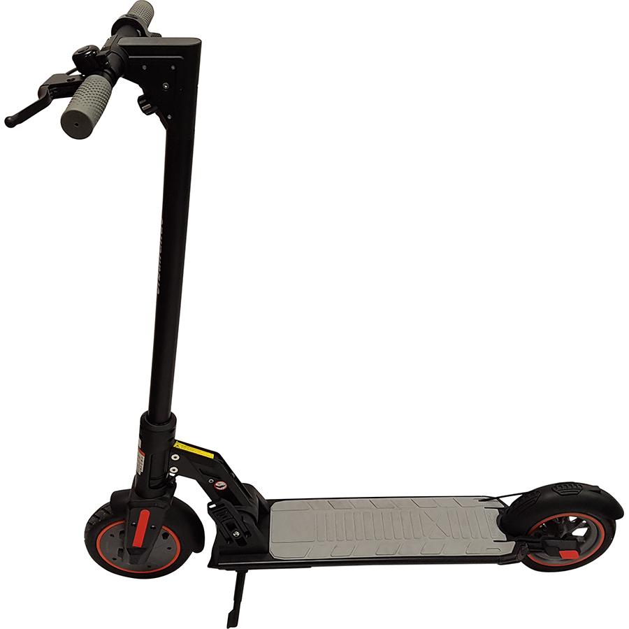 Urban Glide Ride 85XL(*1*) - La Ride 85XL d'Urban Glide pèse près de 14 kg.
