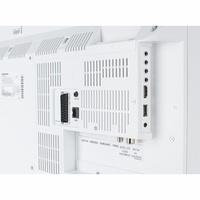 Grundig 43VLE6621BP - Connectique