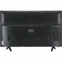 Hisense H43N5700 - Vue de dos