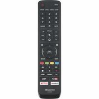 HiSense H43N5700 - Télécommande
