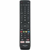 Hisense H50N6800 - Télécommande