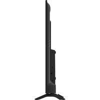 HiSense H55B7300 - Vue de côté