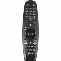 LG 43UJ750V - Télécommande