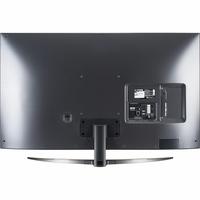 LG 49SM8600 - Vue de dos