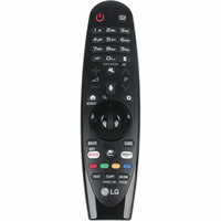 LG 49UJ701V - Télécommande