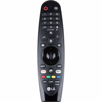 LG 49UK7550PLA - Télécommande