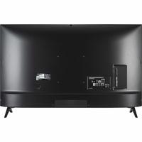 LG 50UK6500PLA - Vue de dos