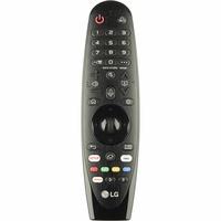 LG 50UM7600 - Télécommande