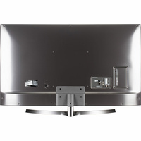 LG 55SK8100 - Vue de dos
