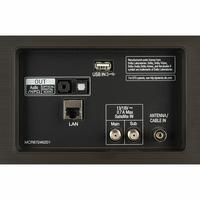 LG 55SK9500PLA - Connectique