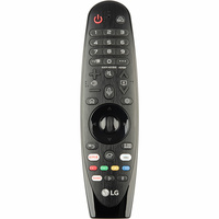 LG 55SM9800 - Télécommande