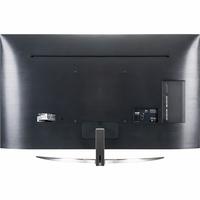 LG 55SM9800 - Vue de dos
