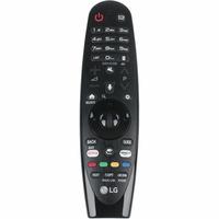 LG 55UJ750V - Télécommande