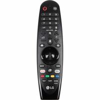 LG 55UK7550PLA - Télécommande