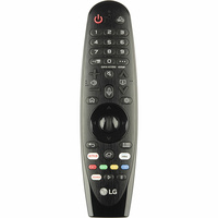 LG 55UM7660 - Télécommande