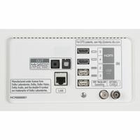 LG 65SJ850V - Connectique