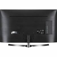 LG 65SK8500PLA - Vue de dos