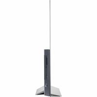 LG OLED55B8 - Vue de côté