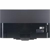 LG OLED55B9 - Vue de dos