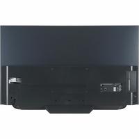 LG OLED55C8 - Vue de dos