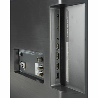 LG OLED55C8 - Connectique