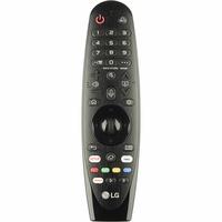 LG OLED55C9 - Télécommande