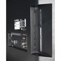LG OLED55C9 - Connectique