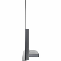 LG OLED55C9 - Vue de côté