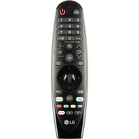LG OLED55E9 - Télécommande