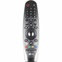 LG OLED65C8 - Télécommande