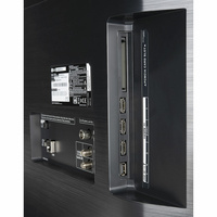 LG OLED65C9 - Connectique