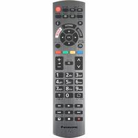 Panasonic TX-49FX700E - Télécommande