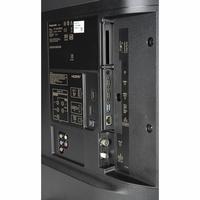 Panasonic TX-50GX800 - Connectique