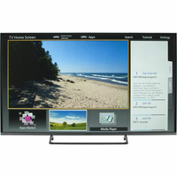Panasonic TX-55DS500E 								- Vue de face