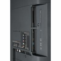 Panasonic TX-55EX600E - Connectique