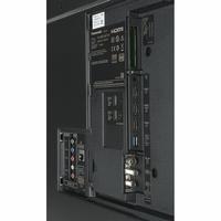 Panasonic TX-58EX730E - Connectique
